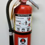 Fire Safety Self Inspections
