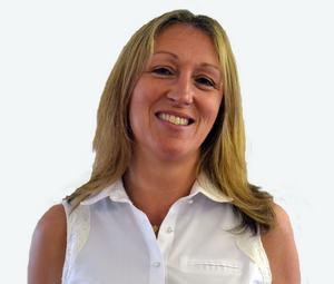 Lisa Tongs