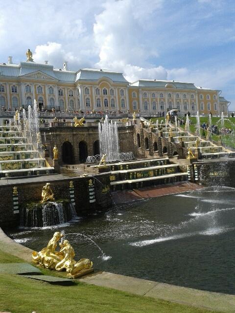 russia 2015 silverseas